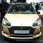 2016 DS 3 Performance BRM front at 2016 Geneva Motor Show
