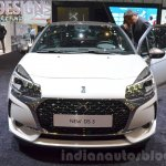 2016 DS 3 front at 2016 Geneva Motor Show