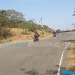 2016 KTM RC390 Euro 4 spied in India