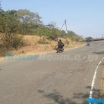 2016 KTM RC390 with conventional exhaust spied in India