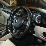 2016 Skoda Superb interior launched in India