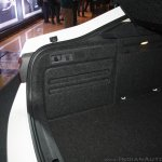 2016 Skoda Superb storage launched in India