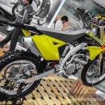 2016 Suzuki RMX450Z at Auto Expo 2016