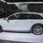 Audi A6 Allroad Quattro at 2016 Auto Expo