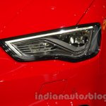 Audi S3 Cabriolet headlamp