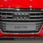 Audi SQ5 TDI grille