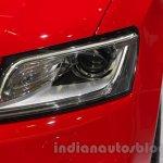 Audi SQ5 TDI headlamp