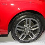 Audi SQ5 TDI wheel