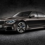 BMW 7 Series M760Li xDrive