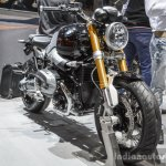 BMW R nineT at Auto Expo 2016