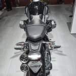 BMW R nineT top at Auto Expo 2016