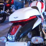 Bajaj V LED tail lamp unveiled