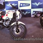 Bajaj V white unveiled