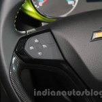 Chevrolet Beat Activ cruise control