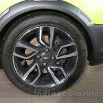 Chevrolet Beat Activ wheel