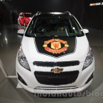 Chevrolet Beat Manchester United edition at 2016 Auto Expo
