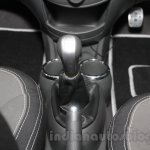 Chevrolet Beat Manchester United edition gearknob at 2016 Auto Expo