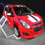 Chevrolet Beat special edition at 2016 Auto Expo