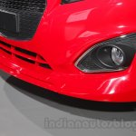 Chevrolet Beat special edition foglamp at 2016 Auto Expo