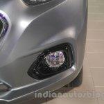 Chevrolet Essentia Concept foglamp