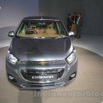 Chevrolet Essentia Concept front