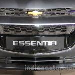 Chevrolet Essentia Concept grille