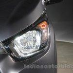 Chevrolet Essentia Concept headlamp