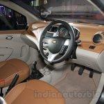 Chevrolet Essentia Concept interior