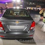 Chevrolet Essentia Concept rear