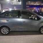 Chevrolet Essentia Concept side