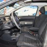 Citroen C4 Cactus Rip Curl front cabin at the 2016 Geneva Motor Show Live