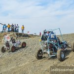 Endurance Hill Climb at Baja 2016