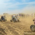 Endurance race at Baja 2016