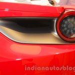 Ferrari 488 GTB taillight