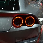 Ferrari GTC4Lusso taillamps at the 2016 Geneva Motor Show Live