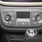 Fiat Linea 125s auto AC at Auto Expo 2016