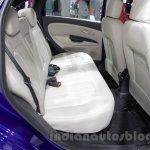 Fiat Linea 125s rear wheel at Auto Expo 2016