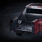 Fiat Toro barn doors launched