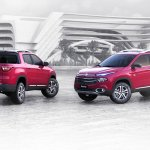 Fiat Toro launched