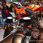 Honda CX-02 Concept LED taillamp at Auto Expo 2016