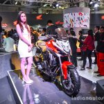 Honda CX-02 Concept at Auto Expo 2016
