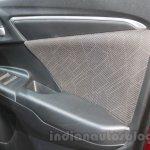 Honda Jazz special edition door pad at Auto Expo 2016