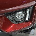 Honda Jazz special edition foglamp at Auto Expo 2016