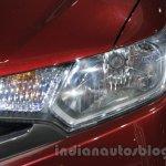 Honda Jazz special edition headlamp at Auto Expo 2016