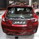 Honda Jazz special edition rear at Auto Expo 2016