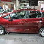 Honda Jazz special edition side at Auto Expo 2016