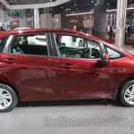 Honda Jazz special edition side view at Auto Expo 2016