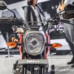 Honda Navi Patriot Red headlamp at Auto Expo 2016
