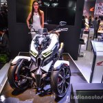 Honda Neowing Concept at Auto Expo 2016