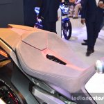 Honda Neowing Concept seat at Auto Expo 2016
